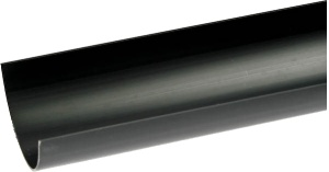 2.0m Length 75mm Gutter